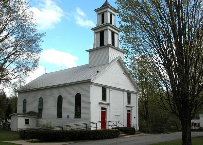 westernville presbyterian